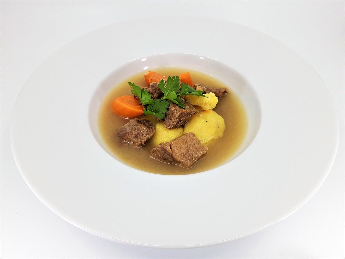 Lamb Stew 500g / Dušené jehněčí 500g